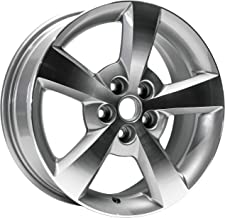 "Dorman 939-633 Aluminum Wheel (17x7""/5x110mm),Alloy"