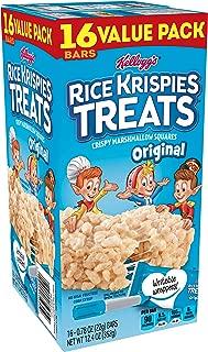 Best rice crispie bars Reviews