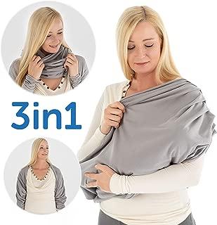 Stilltuch Stillschürze Stillschal Stillmode Halstücher Schal Stillen Abdecktuch