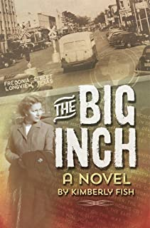 The Big Inch (Misfits and Millionaires Book 1)