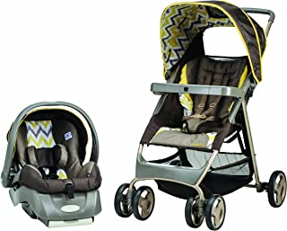 Evenflo Flexlite Travel System, Multi Color, 48421391