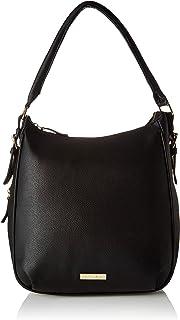 Lica Pezo Handbags for Women Ladies Hobo bag Bucket Purse Faux Leather