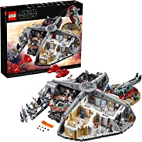 LEGO Star Wars The Empire Strikes Back Betrayal at Cloud City Building Kit (75222)
