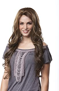 Kim - Lace Front Wig - Heat Resistant SEPIA WIG COLLECTION (2)
