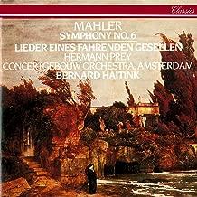 mahler 6 concertgebouw