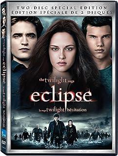 SUMMIT BY WHITE MOUNTAIN The Twilight Saga Eclipse 2-Disc DVD