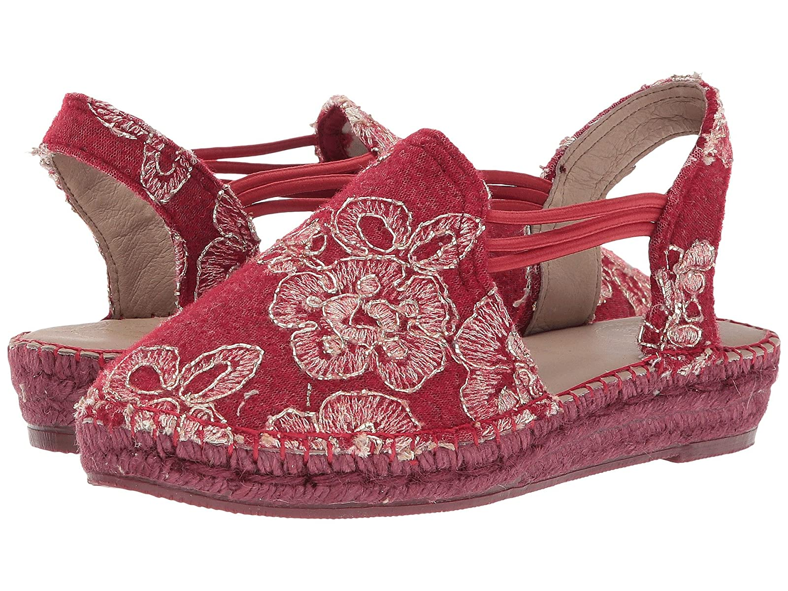 Toni Pons Metz-FlxCheap and distinctive eye-catching shoes
