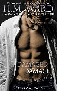 Damaged: Novel 1 (Damaged series)