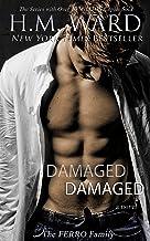 Damaged: Novel 1 (Damaged series)