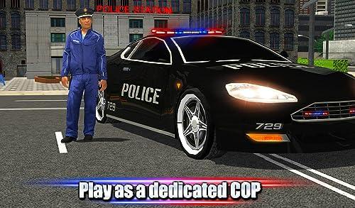 『Crime Town Police Car Driver』の5枚目の画像