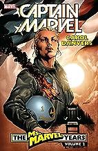 Captain Marvel: Carol Danvers – The Ms. Marvel Years Vol. 2 (Ms. Marvel (2006-2010))