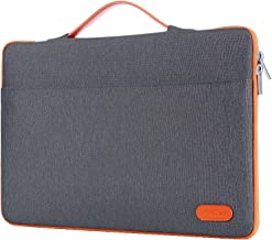 ProCase 12-12.9 inch Sleeve Case Bag for Surface Pro X 2017/Pro 7 6 4 3, MacBook Pro 13, iPad Pro Protective Carrying Cover Handbag for 11