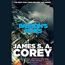 Best babylon book series Reviews