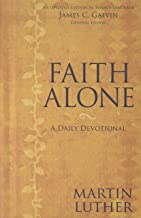 Best faith alone by martin luther Reviews
