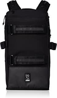 Industries Niko - Mochila para cámara (23 L), Color Negro