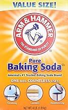 Arm & Hammer Baking Soda-4LB (01170)
