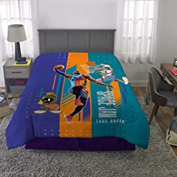 Kids Bedding Super Soft Microfiber Reversible