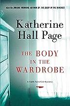 The Body in the Wardrobe: A Faith Fairchild Mystery (Faith Fairchild Mysteries (Paperback))