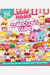 Num Noms Collector's Guide Paperback