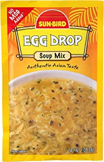 Sunbird Mix Soup Egg Drop, 1 oz