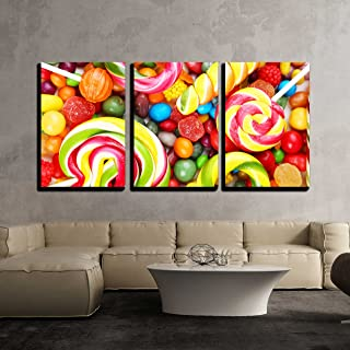Best candy wall decor Reviews