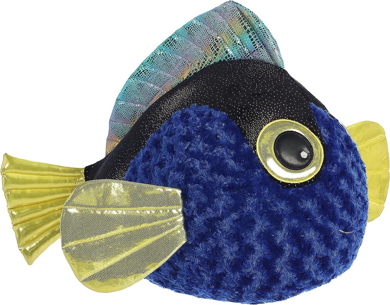 Aurora Welt YooHoo und Freunde Tangee Fisch Plüsch, 24  , NA