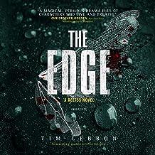 The Edge: Relics, Book 3