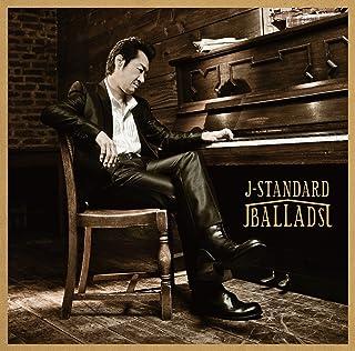 J-STANDARD BALLADS