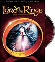 Best lord of the rings animated film Reviews