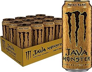 Best mean bean monster caffeine Reviews