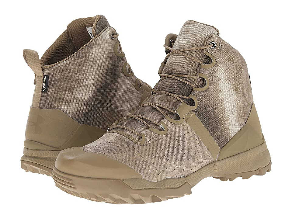 Under Armour UA Infil GTX (Desert Sand/Bayou/Bayou) Men