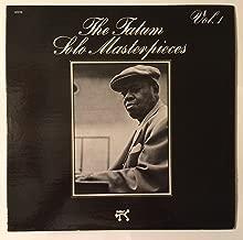 solo masterpieces, vol. 1 LP