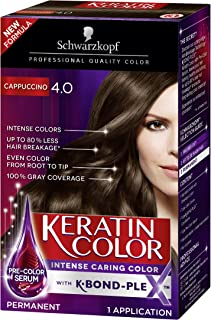 Best cocoa cinnamon hair color Reviews