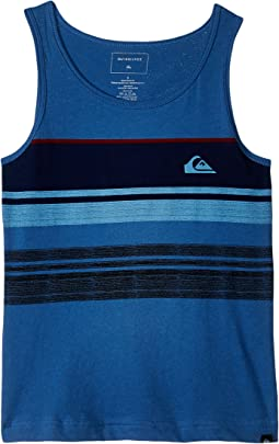 Quiksilver Kids - Swell Vision Tank Top (Toddler/Little Kids)