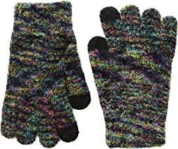 Steve Madden Space Dyed I Touch Gloves