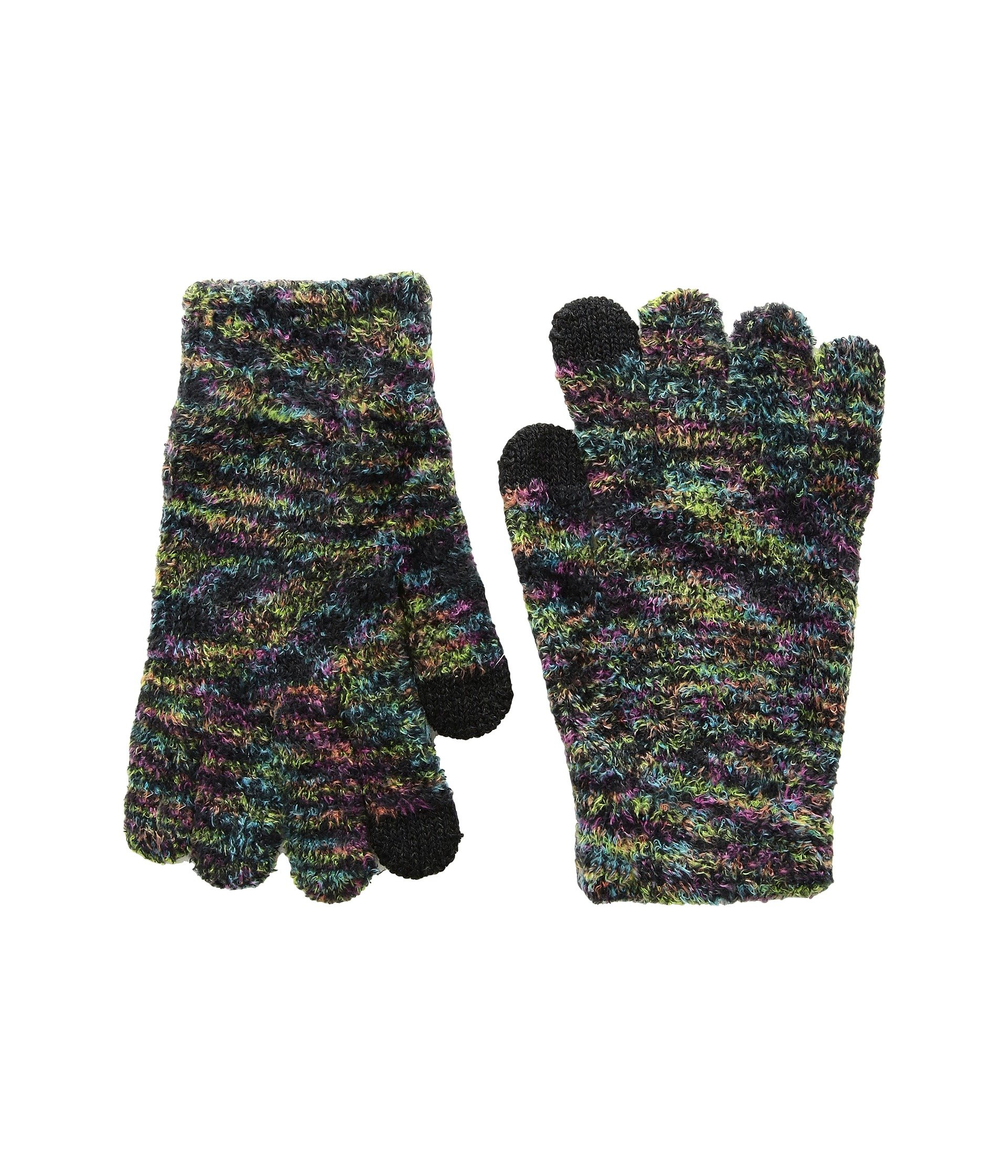 Guantes para Mujer Steve Madden Space Dyed I Touch Gloves  + Steve Madden en VeoyCompro.net