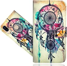 UMIDIGI Power Case, CaseExpert Beautiful Pattern Leather Kickstand Flip Wallet Bag Case Cover for UMIDIGI Power Color 9 2019005-20Hd-Q0599