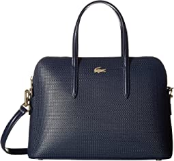 Lacoste Chantaco Small Bugatti Bag