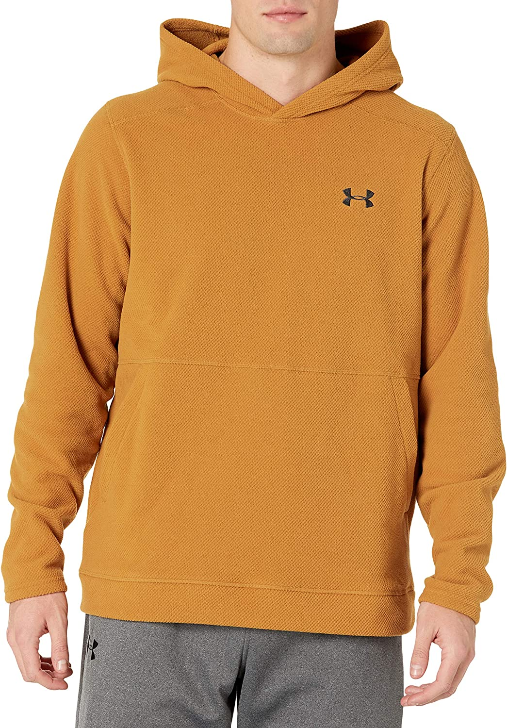 Under Armour Men's Fleece Offgrid Max 76% OFF All items free shipping Hoodie