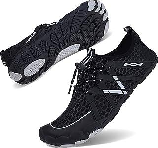 WXDZ - Zapatillas deportivas de agua para hombre y mujer, se