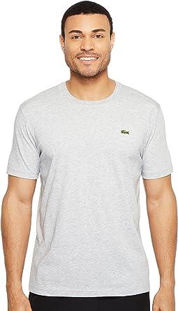 Sport Short Sleeve Technical Jersey Tee Shirt