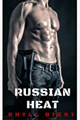 Russian Heat Kindle Edition
