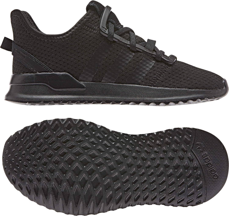 Adidas U_Path Run C - cschwarz cschwarz ftwwht, Gre 31.5