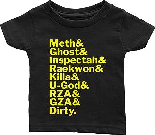 Threadz Clan WuTang T-Shirt (Youth)