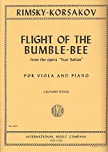 Flight of the Bumble - Bee from the opera