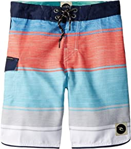 Rip Curl Kids All Time Boardshorts (Big Kids)