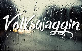 Best volkswagen window sticker Reviews