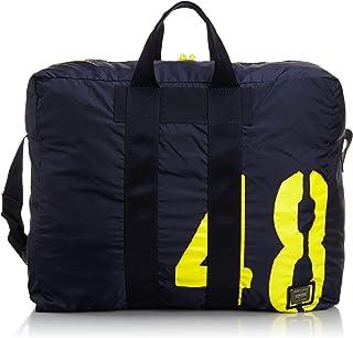 (ビージルシヨシダ) B印 YOSHIDA PORTER×B印 YOSHIDA (GS) PACKABLE DUFFLE BAG 48L