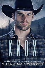 KNOX: The Montana Marshalls - An Inspirational Romantic Suspense Family Series Kindle Edition