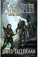 The Black River Chronicles: Level One (Black River Academy Book 1) Kindle Edition